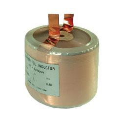 Copper foil inductor Image